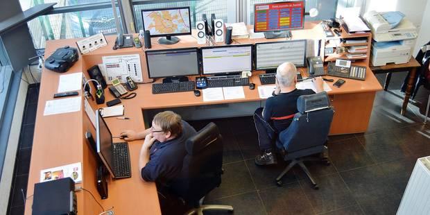 Tournai : Un nouveau dispatching zonal pour la zone de secours de Wapi - La DH