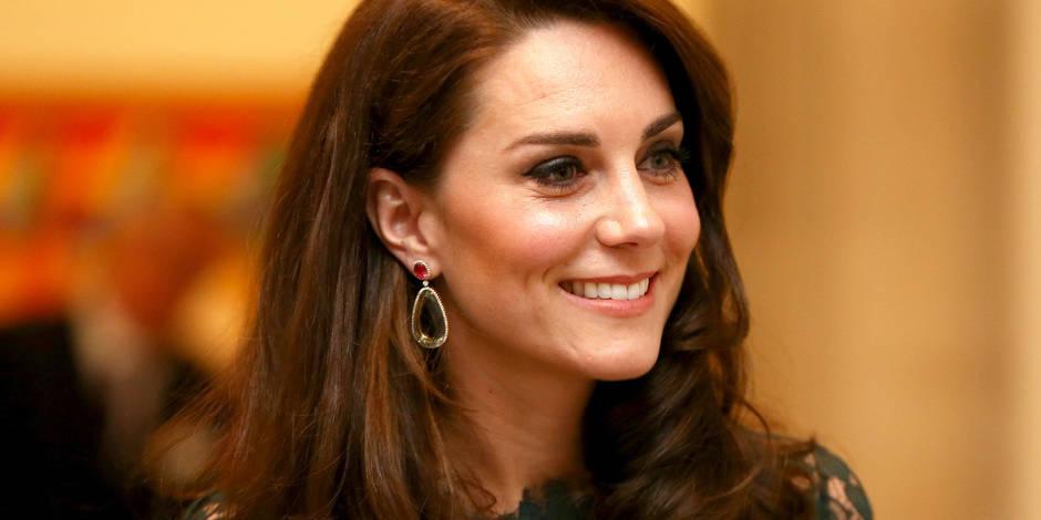 Que faisait Kate Middleton pendant que le prince William se trémoussait seul sur le dancefloor ?