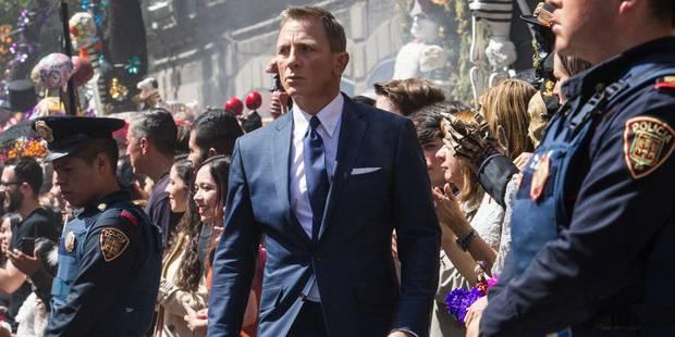 Alors, Daniel Craig en James Bond, stop ou encore? - La DH