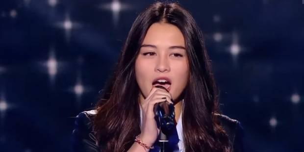 Lou Maï fait une reprise canon de Bohemian Rhapsody dans The Voice France (VIDEO) - La DH