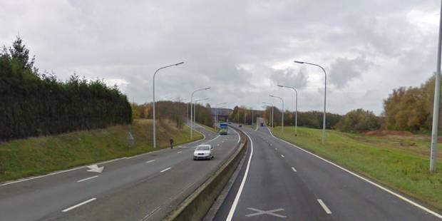 Walcourt: trois jeunes prennent la fuite après un accident à Somzée - La DH