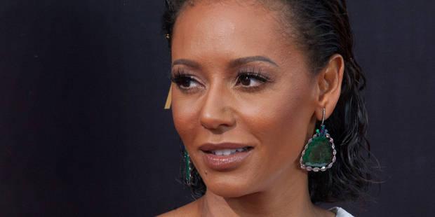 Le témoignage terrifiant de Mel B (ex Spice Girls), battue, trompée... - La DH