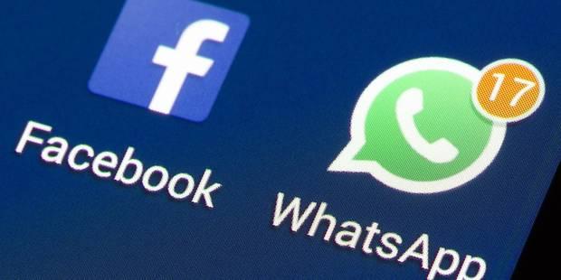 Chrysaor, le virus qui infecte Facebook, Twitter, WhatsApp,... et qui peut activer la caméra de votre téléphone - La DH