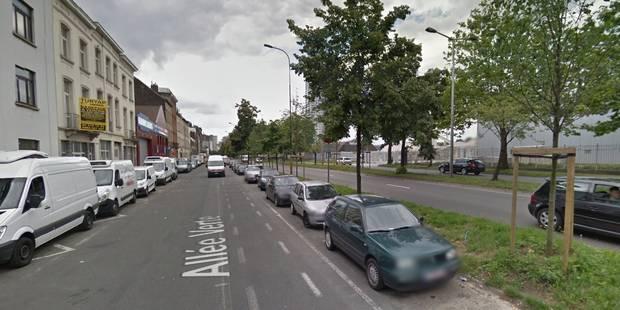 Un homme de 50 ans fait une chute mortelle à Bruxelles - La DH