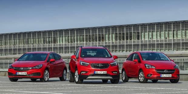 Opel et BlaBlaCar en France - La DH