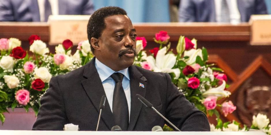 RDC: l'ex-UDPS Bruno Tshibala devient Premier ministre