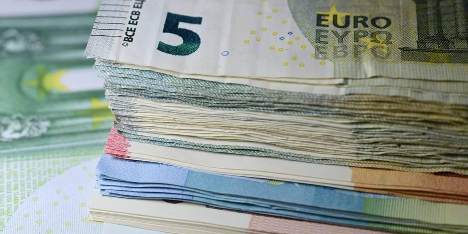 La rémunération d'un CEO du Bel 20: 1,96 million d'euros en moyenne en 2016