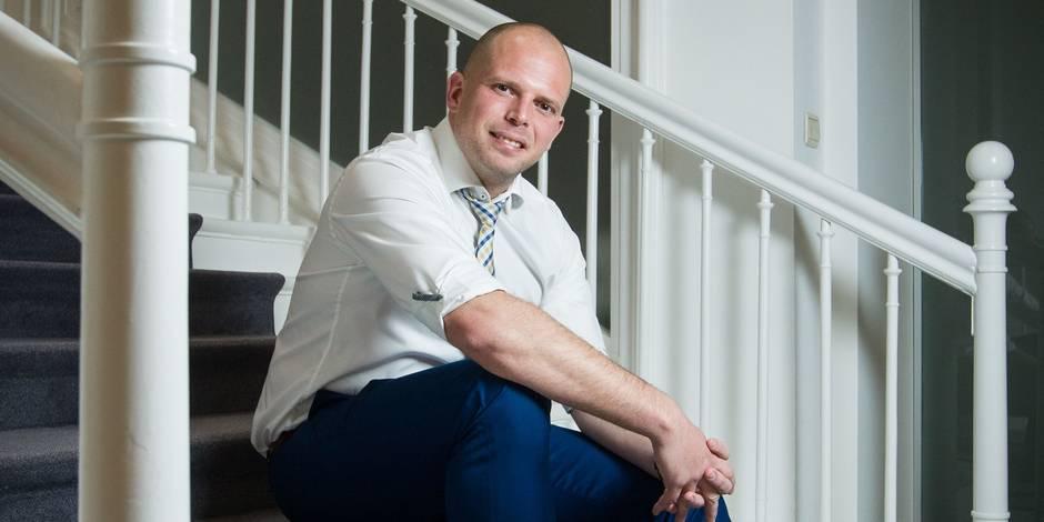 """Theo Francken: """"Il faudrait 1 000 places supplémentaires en centres fermés"""" - La DH"""
