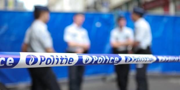 Deux policiers de la zone Midi en prison pour trafic de drogue! - La DH