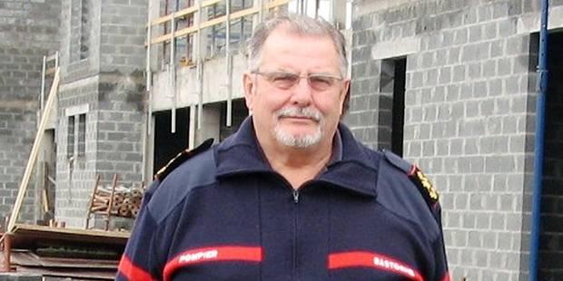 Libramont: La zone de secours pas prête pour remplacer la sécurité civile - La DH