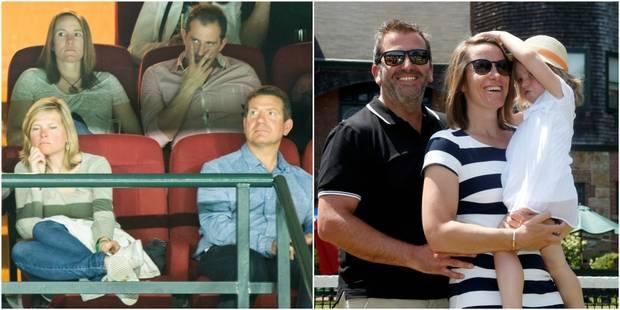 """Justine Henin : """"La Belgique peut évidemment gagner la Coupe Davis"""" - La DH"""
