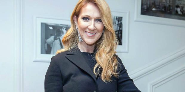 Céline Dion abandonnée par un proche - La DH