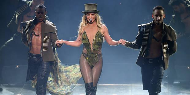 Quand Britney Spears fait repousser une élection en Israël - La DH
