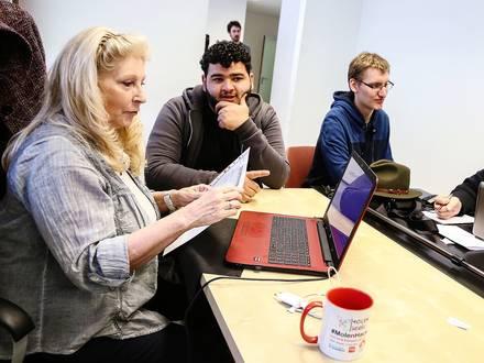 cours informatique senior et jeune molenbeek