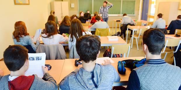 La pénurie d'instituteurs va continuer à s'aggraver - La DH