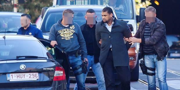 """L'attaque des policiers de Schaerbeek n'était pas """"terroriste"""" - La DH"""