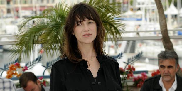 """Charlotte Gainsbourg: """"Avoir un grand nez, c'est avoir du caractère"""" - La DH"""