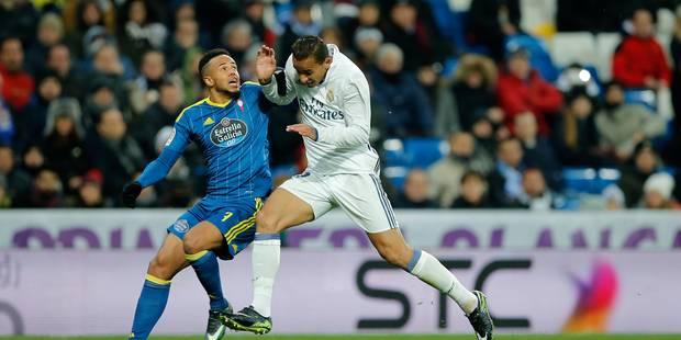 Bongonda: le Belge qui a séduit Zidane - La DH