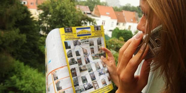 Le prix des appartements explose dans le Brabant wallon - La DH