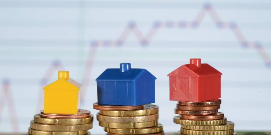 Voici pourquoi il est (vraiment) temps de négocier votre crédit hypothécaire (INFOGRAPHIE) - La DH