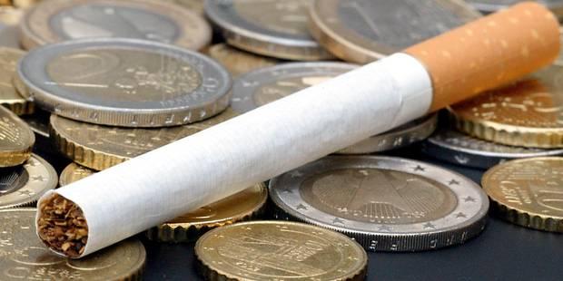 Pour stopper le tabagisme, le prix des cigarettes devrait doubler - La DH