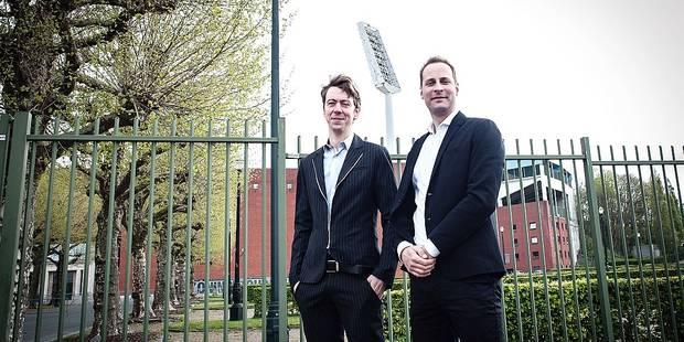 Ecolo veut développer une cité internationale des sports à la place du Stade national - La DH