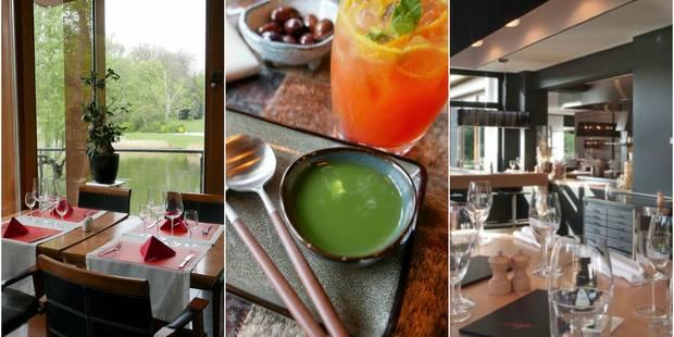 9 restaurants à connaître dans le Nord de Bruxelles - La DH