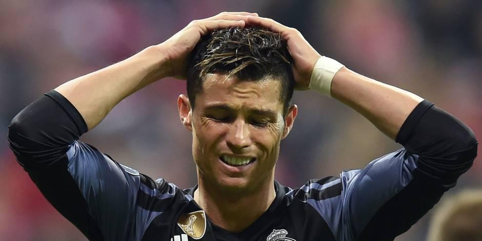 Cristiano Ronaldo accusé de viol !