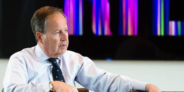 """Les confessions du patron de RTL: """"Il y aura encore des départs mais pas de liste noire"""" - La DH"""