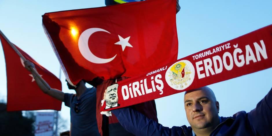 Référendum turque : Les observateurs internationaux critiquent le déroulement du vote