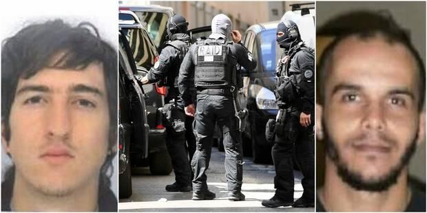 Attentat déjoué en France: ce que l'on sait de l'enquête - La DH