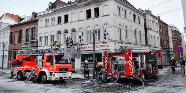 Tournai : Pleins feux sur la prévention - La DH