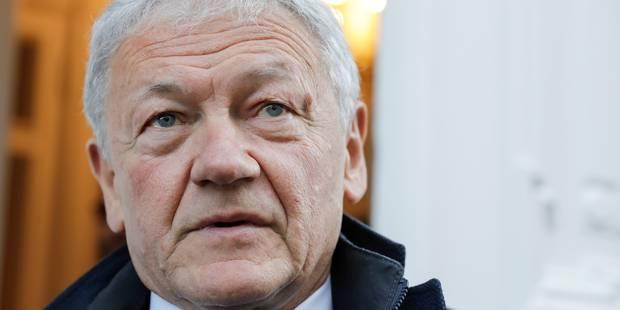 """Nuisances des avions: pas d'accord au sein du comité de concertation, M. Bellot parle d'""""avancées"""" - La DH"""