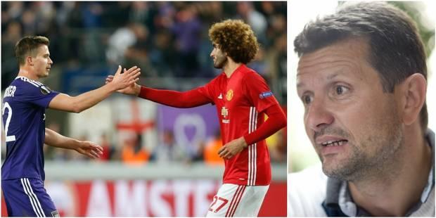 """Radzinski: """"Je ne crois pas beaucoup aux chances d'Anderlecht de se qualifier"""" - La DH"""