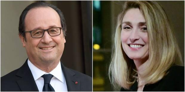 François Hollande et Julie Gayet, bientôt le mariage? (PHOTOS) - La DH