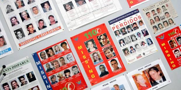 Bruxelles : La cellule disparition de la police Fédérale continue d ' enquêter sur les seize belges portés disparus à l ' étranger / DH 27/01/2006