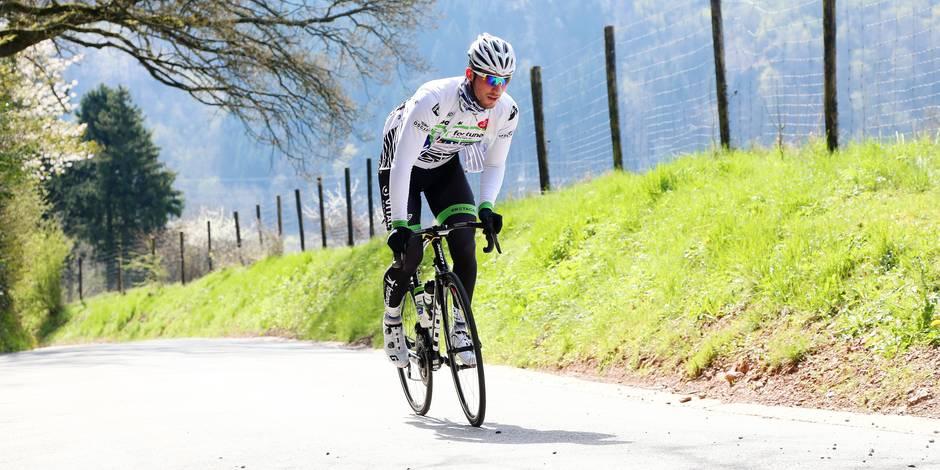 Alejandro Valverde gagne Liège-Bastogne-Liège pour la quatrième fois — Cyclisme