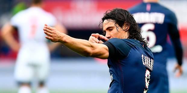 Ligue 1: le PSG croque Montpellier et met Monaco sous pression - La DH