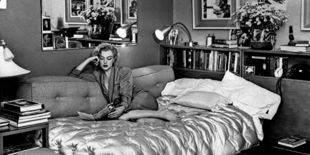 La villa de Marilyn Monroe est à vendre - La DH