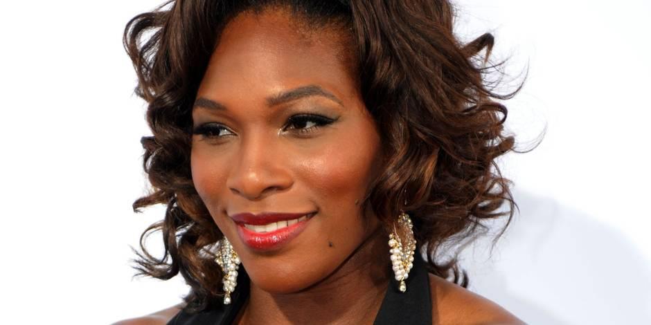 L'émouvant post de Serena Williams à l'adresse de son futur bébé