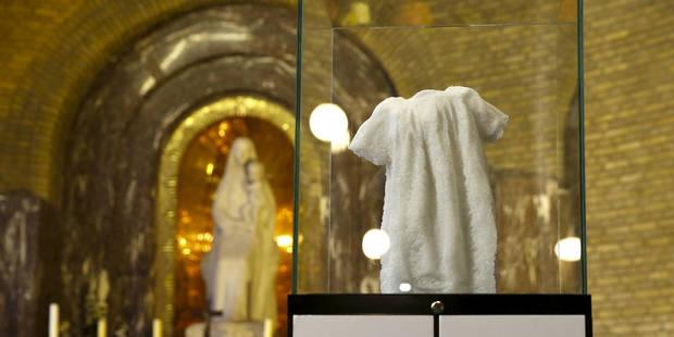 Abus dans l'Eglise: Où a eu lieu le premier attouchement? - La DH