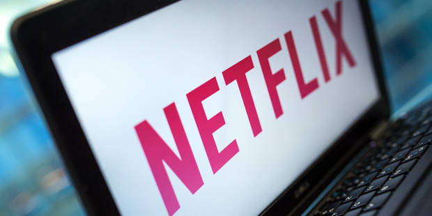 Les Belges, vice-champions d'Europe de Netflix ! - La DH