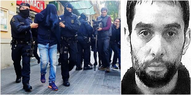 Attentats de Bruxelles : L'étonnante visite des Barcelonais à Bruxelles - La DH