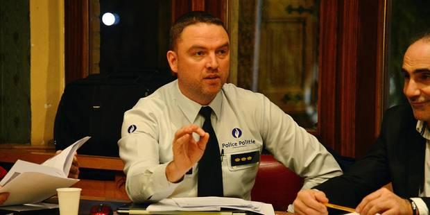 Comines: La police cominoise en bon élève - La DH