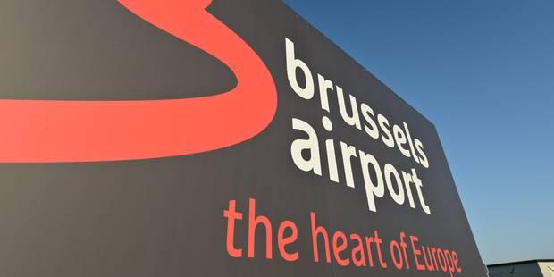 Tous les parkings de Brussels Airport sont complets - La DH