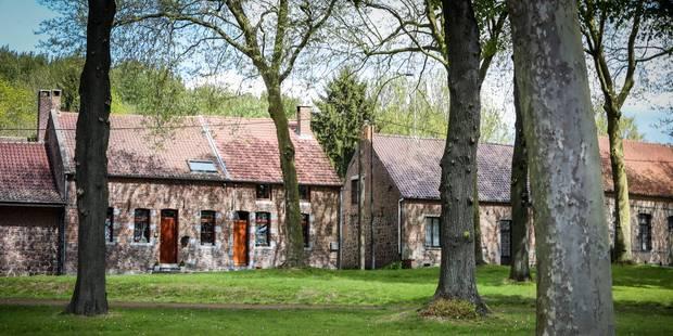 Montignies-sur-Roc, la perle des Hauts-Pays selon les «Plus beaux villages de Wallonie» - La DH