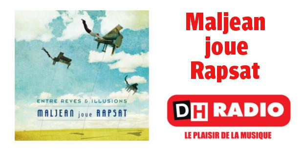 Jean-François Maljean rend hommage à Pierre Rapsat - La DH