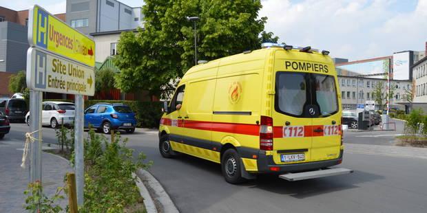 Tournai : Le CHwapi aux petits soins avec ses patients et ses voisins - La DH
