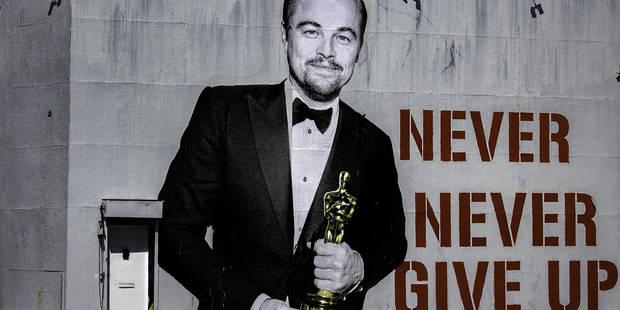 Leonardo Di Caprio, cet éternel célibataire, en 10 actions qui ont marqué - La DH