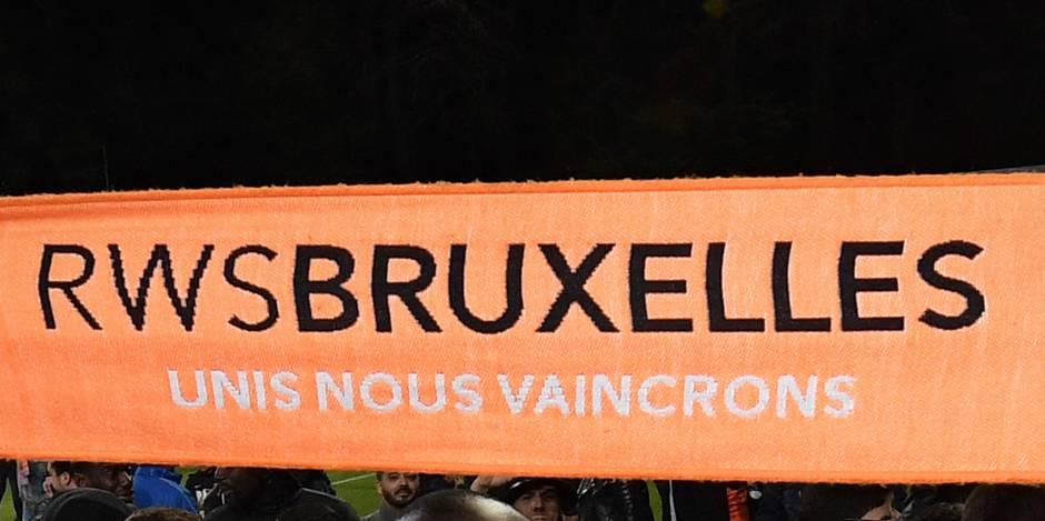 L'Union belge lève la suspension du White Star Brussels